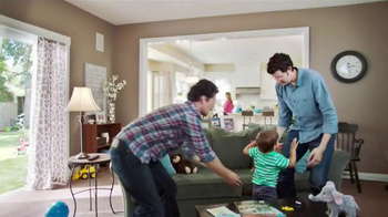 Walmart Optical TV Spot, 'Stay Protected From Little Grabbers' - Thumbnail 2
