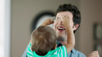 Walmart Optical TV Spot, 'Stay Protected From Little Grabbers' - Thumbnail 6
