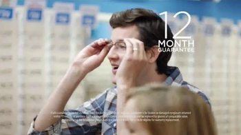 Walmart Optical TV Spot, 'Stay Protected From Little Grabbers' - Thumbnail 7