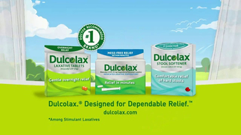 Dulcolax TV Spot, 'Dependable Relief' - Thumbnail 4