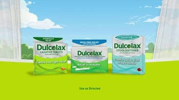 Dulcolax TV Spot, 'Dependable Relief' - Thumbnail 3