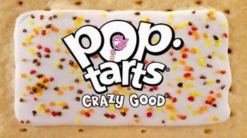 Pop-Tarts Pumpkin Pie TV Spot, 'C.O.M.E.' [Spanish] - Thumbnail 10