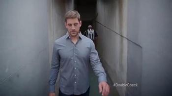 State Farm Discount Double Check TV Spot, 'Still On' Feat. Aaron Rodgers - Thumbnail 8