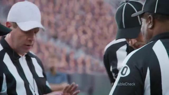 State Farm Discount Double Check TV Spot, 'Still On' Feat. Aaron Rodgers - Thumbnail 4