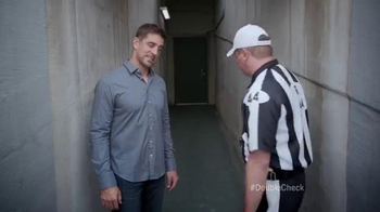 State Farm Discount Double Check TV Spot, 'Still On' Feat. Aaron Rodgers - Thumbnail 7