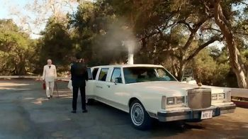 KFC $20 Family Fill Up TV Spot, 'Limousine' Featuring Norm Macdonald - 191 commercial airings