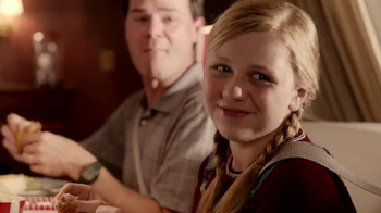KFC $20 Family Fill Up TV Spot, 'Limousine' Featuring Norm Macdonald - Thumbnail 6