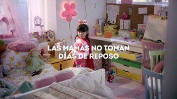 Vicks DayQuil Severe TV Spot, 'Sofía' [Spanish]