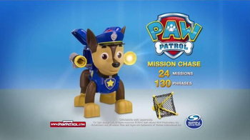 PAW Patrol Mission Chase TV Spot, 'Mission Complete' - Thumbnail 10