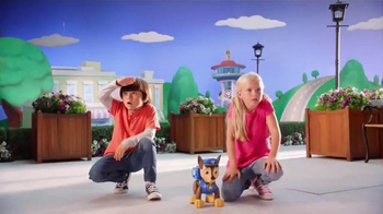 PAW Patrol Mission Chase TV Spot, 'Mission Complete'