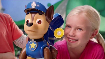 PAW Patrol Mission Chase TV Spot, 'Mission Complete' - Thumbnail 7