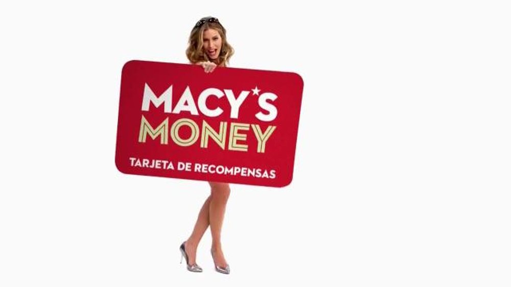 53a4050a2 Macy s Money TV Commercial
