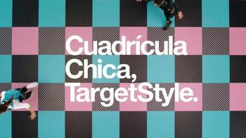 Target TV Spot, 'Cuadrícula chica' canción de Icona Pop [Spanish] - Thumbnail 8
