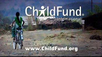 Child Fund TV Spot, 'Bicycles' - Thumbnail 5