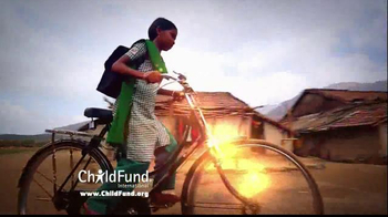Child Fund TV Spot, 'Bicycles'