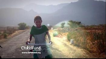 Child Fund TV Spot, 'Bicycles' - Thumbnail 4