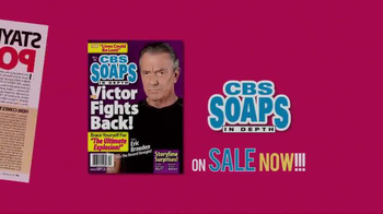 CBS Soaps in Depth TV Spot, 'Young & Restless: Victor Fights Back' - Thumbnail 6