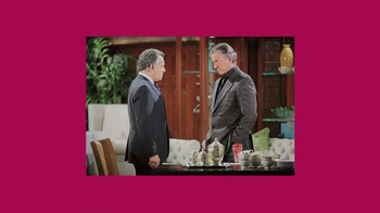 CBS Soaps in Depth TV Spot, 'Young & Restless: Victor Fights Back' - Thumbnail 2