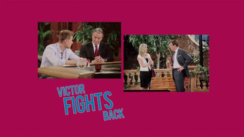 CBS Soaps in Depth TV Spot, 'Young & Restless: Victor Fights Back' - Thumbnail 3