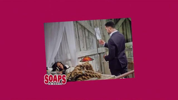 CBS Soaps in Depth TV Spot, 'Young & Restless: Victor Fights Back' - Thumbnail 4