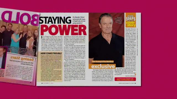 CBS Soaps in Depth TV Spot, 'Young & Restless: Victor Fights Back' - Thumbnail 5