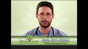 The Addiction Network TV Spot, 'The Help You Need' - Thumbnail 5