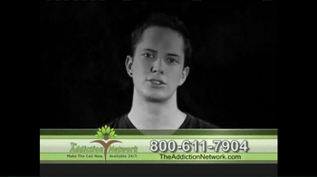 The Addiction Network TV Spot, 'The Help You Need' - Thumbnail 1