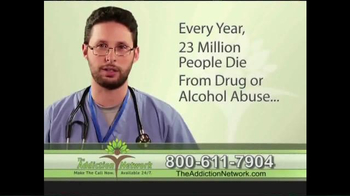 The Addiction Network TV Spot, 'The Help You Need' - Thumbnail 2