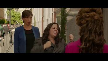 Spy Blu-ray and Digital HD TV Spot - Thumbnail 2