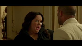 Spy Blu-ray and Digital HD TV Spot - Thumbnail 5