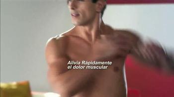 Dragon Pain Relief Cream TV Spot, 'Alivio rápido' [Spanish] - Thumbnail 5