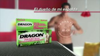 Dragon Pain Relief Cream TV Spot, 'Alivio rápido' [Spanish] - Thumbnail 7