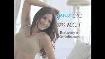Genie Bra TV Spot, 'Struggling with Straps' - Thumbnail 9