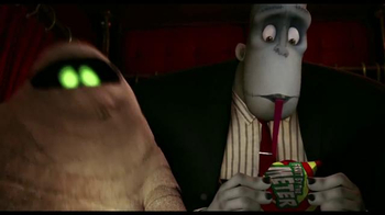 Hotel Transylvania 2 - Alternate Trailer 34