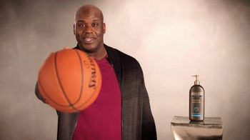 Gold Bond Men's Essentials TV Spot, 'Possible' Feat. Shaquille O'Neal