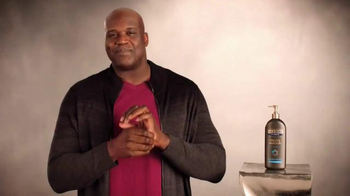 Gold Bond Men's Essentials TV Spot, 'Possible' Feat. Shaquille O'Neal - Thumbnail 1