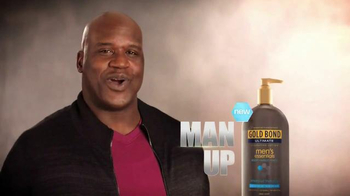 Gold Bond Men's Essentials TV Spot, 'Possible' Feat. Shaquille O'Neal - Thumbnail 9