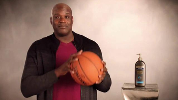 Gold Bond Men's Essentials TV Spot, 'Possible' Feat. Shaquille O'Neal - Thumbnail 3