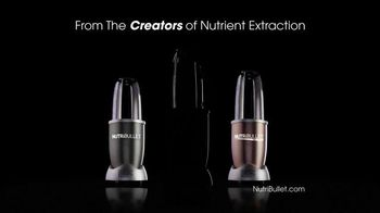 NutriBullet Rx TV Spot, 'The World's Most Powerful Nutrient Extractor' - Thumbnail 7