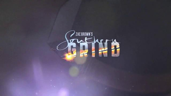 Zac Brown's Southern Grind Grandaddy G2 TV Spot, 'Started It All' - Thumbnail 1