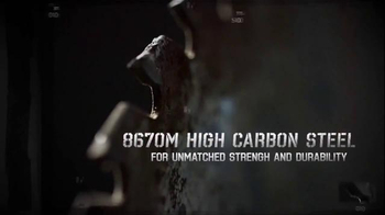 Zac Brown's Southern Grind Grandaddy G2 TV Spot, 'Started It All' - Thumbnail 4