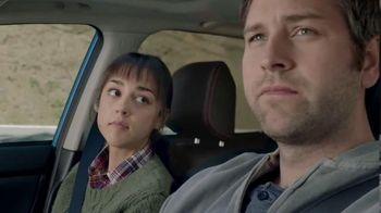 Subaru Crosstrek TV Spot, 'Crossroads' Song by The JuJus