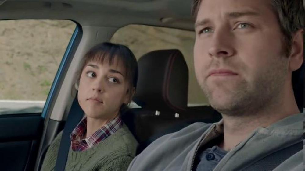 Subaru Crosstrek Tv Commercial Crossroads Song By The Jujus