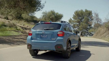 Subaru Crosstrek TV Spot, 'Crossroads' Song by The JuJus - Thumbnail 1
