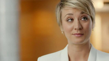 Priceline.com TV Spot, 'Statue' Ft. William Shatner, Kaley Cuoco-Sweeting - Thumbnail 6
