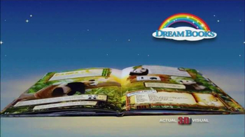 Dream Books TV Spot, 'Where Learning Comes to Life' - Thumbnail 4