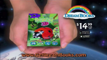 Dream Books TV Spot, 'Where Learning Comes to Life' - Thumbnail 7