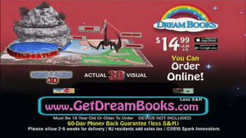 Dream Books TV Spot, 'Where Learning Comes to Life' - Thumbnail 9