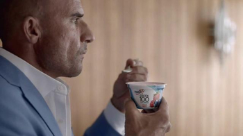 Yoplait Greek 100 TV Spot, 'Hunger' Featuring Dominic Purcell - Thumbnail 8