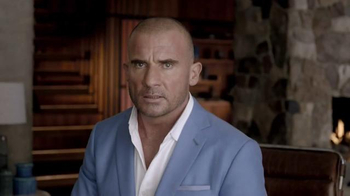 Yoplait Greek 100 TV Spot, 'Hunger' Featuring Dominic Purcell - Thumbnail 2
